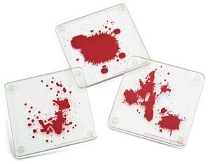 Base de copos (c) Dexter @ Amazon