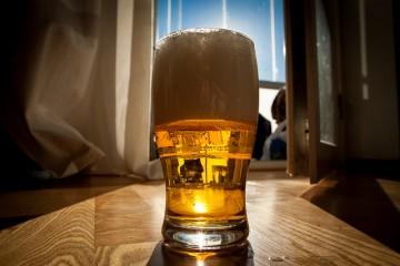 Cerveja (c) Ville Ikonen @ Flickr