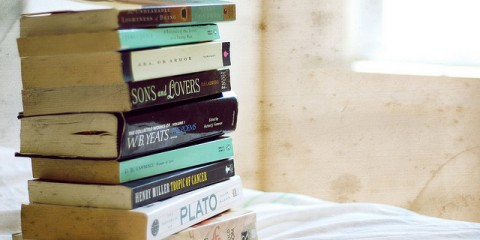Homens inteligentes (c) *Peanut (Lauren) @ Flickr