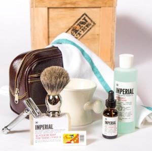 Kit (c) Clean Shave