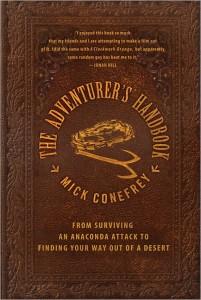 (c) The Adventurers Handbook
