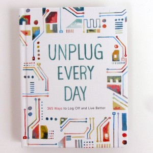 (c) Unplug Every Day