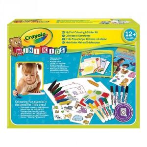 (c) Crayola