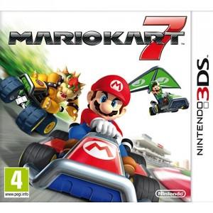 (c) Mário Kart 7